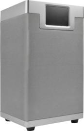 Imperial DABMAN i600 stereo hybride internetradio met DAB+ en FM, USB en Bluetooth, zilver