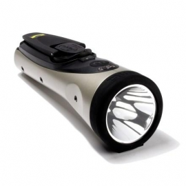 Freeplay Jonta opwindbare hoge kwaliteit zaklantaarn