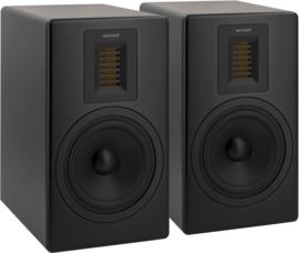 sonoro Orchestra high end luidsprekers, set van 2, matzwart