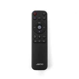 JAMO S 801 PM  actieve luidsprekers met Bluetooth ontvangst en USB poort, wit