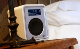 Vita Audio R1 MKII  DAB, DAB+ and FM Tuner met RDS