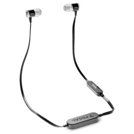 Focal Spark Wireless Bluetooth in-ear stereo hoofdtelefoon, zwart