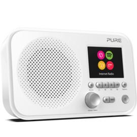 Pure INTERNET radio's