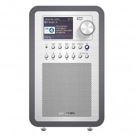Sangean Revery R5 (WFR-70) internetradio met DAB+, Spotify en USB