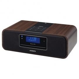 Roberts BluTune 100 Bluetooth DAB+ en FM radio met CD speler