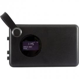 Imperial DABMAN BT40, DAB+, FM met Bluetooth, zwart