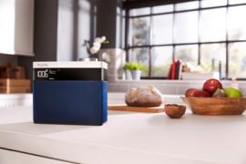 Pure Pop Maxi S stereo DAB+ en FM radio met Bluetooth, navy
