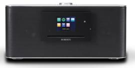 Roberts S300 draadloos stereo muziek systeem met internet, DAB+, CD, Spotify en Bluetooth