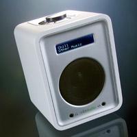 Vita Audio R1 Dream Xmas DAB/FM RDS Radio