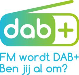 Week van de Digitale Radio 2021