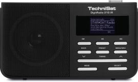 TechniSat DigitRadio 210 IR wifi internetradio met DAB+ en FM