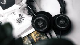 Grado Prestige SR60x stereo hifi hoofdtelefoon