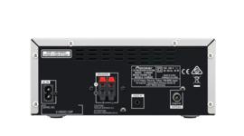 Pioneer X-HM26D stereo HiFi systeem met CD, DAB, FM, Bluetooth, zwart