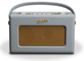 Roberts RD-60 Revival FM en DAB+ retro Dove Gray