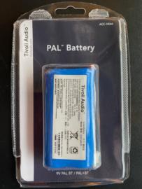 Tivoli Audio PAL BT / PAL+ BT (Gen. 2) oplaadbare batterij 10066