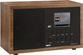 Imperial DABMAN d35 DAB+ en FM radio