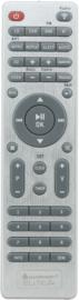 Soundmaster Elite Line ICD2070 SI stereo internet radio met DAB+, FM, Spotify, Bluetooth, CD- en netwerkspeler