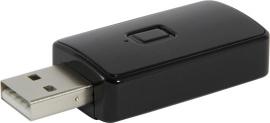 Imperial BAT 2 USB Bluetooth audio zender