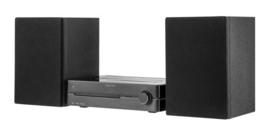 Krüger & Matz KM1808 stereo microsysteem met DVD, CD, DAB+, USB, Bluetooth, OPEN DOOS