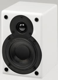 Scansonic S4 mini luidspreker, wit