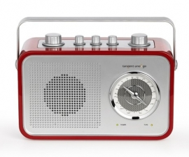 Tangent Uno 2Go (FM/AM radio)