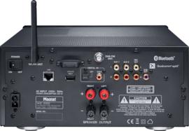 Magnat MC 200 receiver met DAB+, FM, internet radio en CD-speler