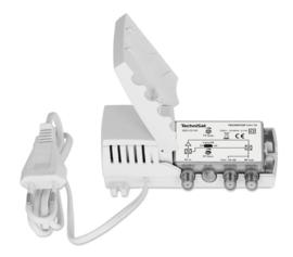 TechniSat DAB+ antenne versterker module