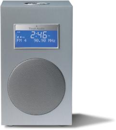 Tivoli Audio Model 10+ DAB+ en FM radio, Light Aluminium, EX SHOWMODEL
