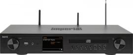 Imperial DABMAN i550 CD hifi receiver tuner versterker met DAB+ en internetradio