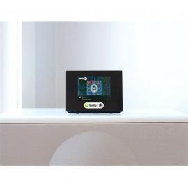 Tiny Audio M7+ Muziekstreamer / Mini tuner met internetradio, DAB+, FM en Spotify