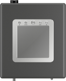 Sonoro Elite SO-910 V2 internetradio met DAB+, FM, CD, Spotify, Bluetooth en USB, mat grijs