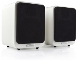 Ruark Audio MR1 Bluetooth stereo muzieksysteem, Soft White