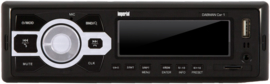 Imperial DABMAN Car 1 DAB+/FM autoradio met Bluetooth, USB, SD kaartlezer en analoge ingang