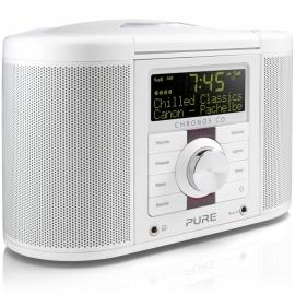 Pure Chronos CD Series II (Wit)
