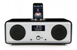 Vita Audio R2i DAB DAB+ FM iPod iPhone muzieksysteem