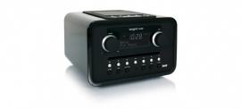 Tangent ALIO CD/DAB+ CD speler met FM en DAB+ radio en iPhone / iPod docking