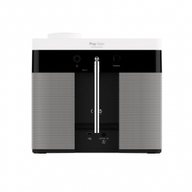 Pure Pop Maxi BT stereo DAB+ en FM radio met Bluetooth