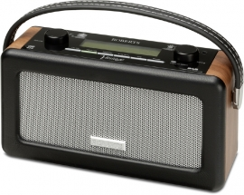 Roberts Vintage DAB+ en FM radio