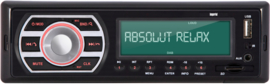 Imperial DABMAN Car 2 DAB+/FM autoradio met Bluetooth, USB, SD kaartlezer en analoge ingang