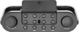 TechniSat TECHNIRADIO 8 sprekende DAB+ en FM stereo radio, USB, slechtzienden en blinden
