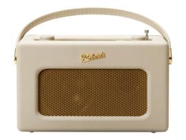 Roberts Revival iStream 3 internetradio, DAB+, FM, USB, Spotify, Alexa en Bluetooth, Pastel Cream