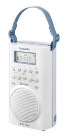 Sangean H-205 BT Badkamer radio met DAB+, FM en Bluetooth