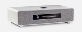 Ruark Audio R5 high end radiosysteem, soft grey