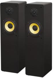 Block Audio SL-250 vloer staande luidspreker paar