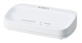 Roberts RS1 draadloze multi-room adapter met internetradio, Spotify en USB