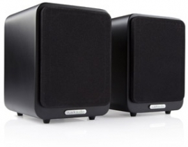 Ruark Audio MR1 Bluetooth stereo muzieksysteem, Soft Black