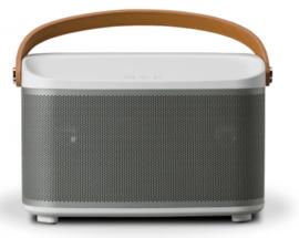 Roberts R1 draadloze multi-room luidspreker met internetradio, Spotify, USB en Bluetooth