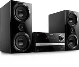 Philips BTB3370/12 Micromuzieksysteem met DAB+, FM, CD, USB en Bluetooth