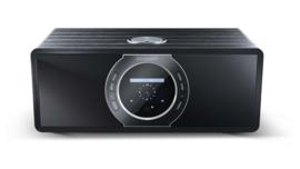 Sharp DR-i470 stereo internetradio met DAB+, FM en Bluetooth, zwart