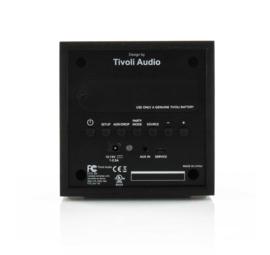Tivoli Audio ART Model CUBE draadloze Wifi en Bluetooth luidspreker, wit, OPEN DOOS